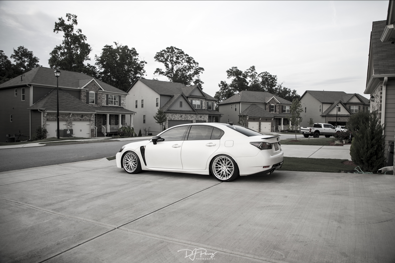 New 6D — First Shots of GSF