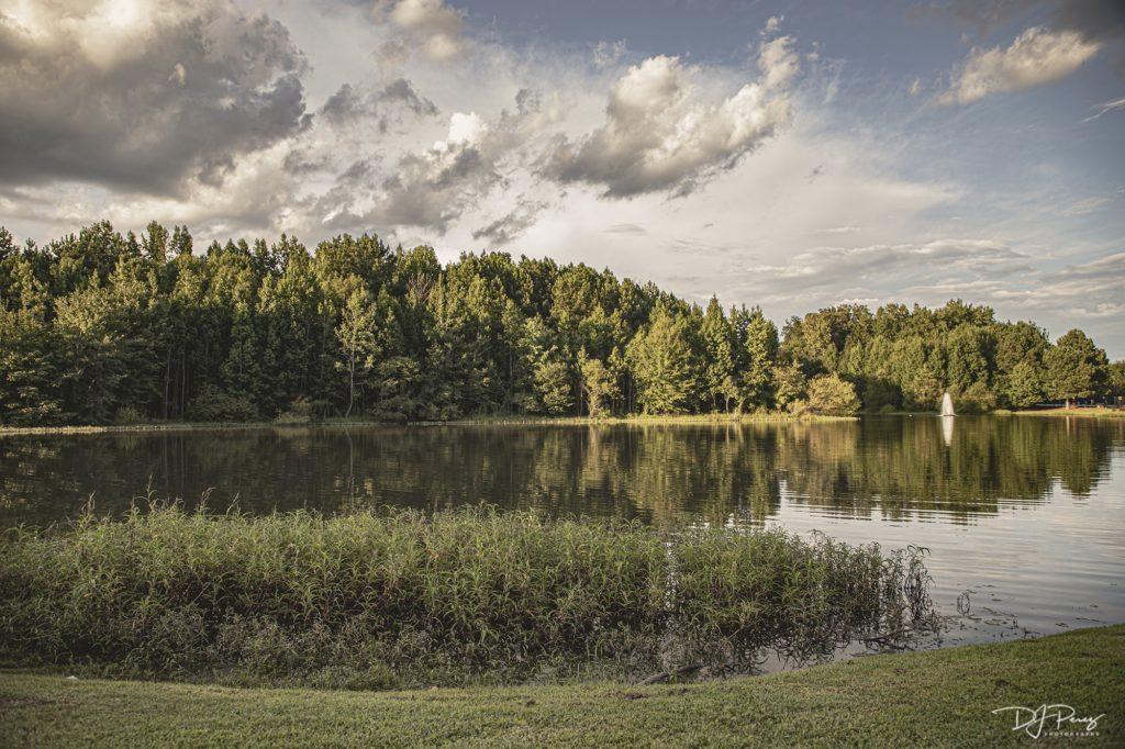 Shakerag Park Johns Creek GA