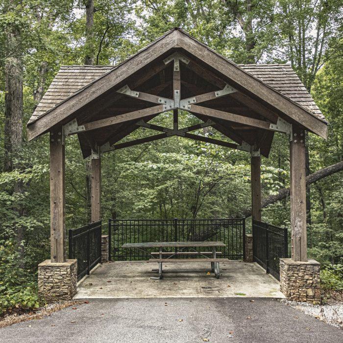 Peachtree Ridge Park Duluth GA