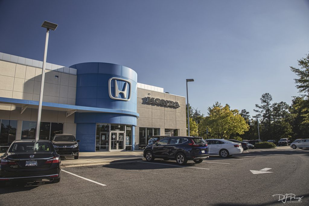 Crown Honda Southpoint