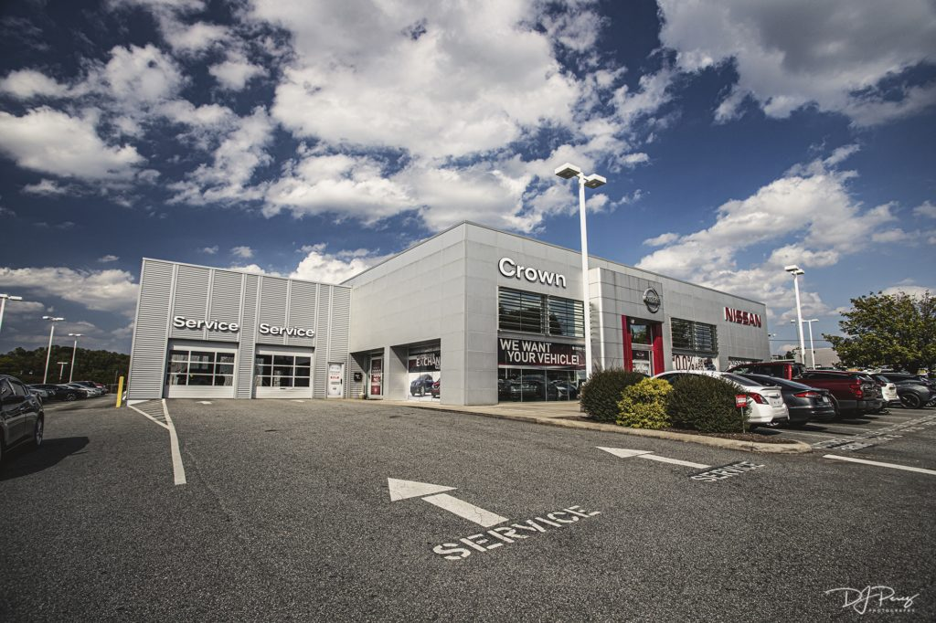 Crown Nissan of Greensboro