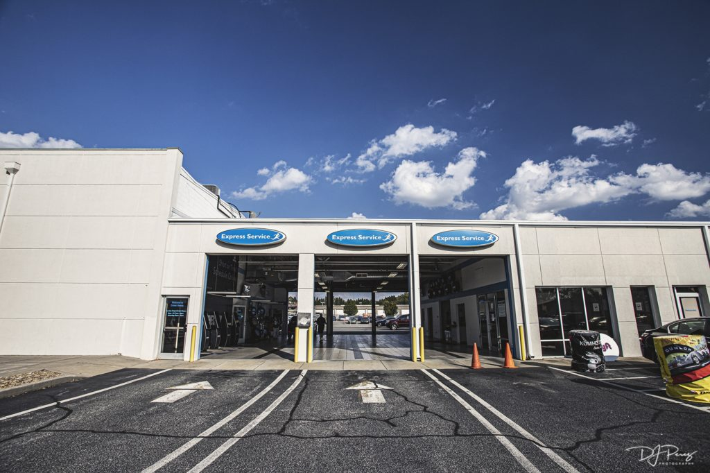 Crown Honda Greensboro