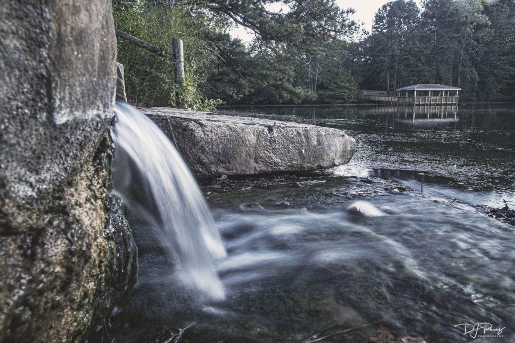 Sims Lake Park