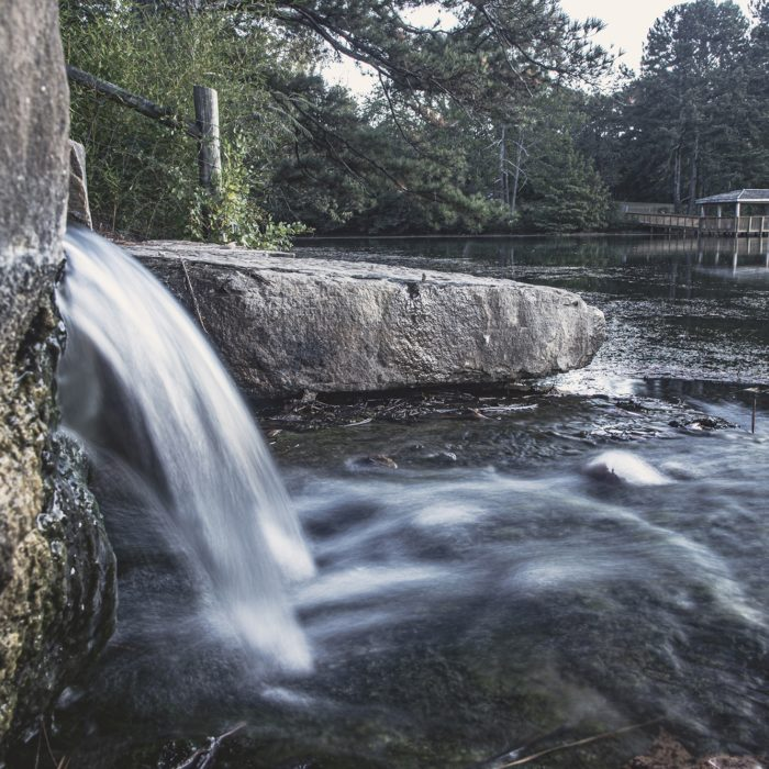 Sims Lake Park Suwanee, GA